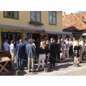 Einar Mattsson i Almedalen – alla har ansvar för samhällsutvecklingen