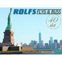 BIG Travel och Rolfs Flyg & Buss inleder samarbete