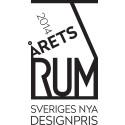 De nominerade till priset Årets Rum 2014
