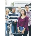Alingsås gymnasieskolor bjuder in till mässa på Vimpeln