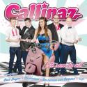 Callinaz firar 5 år och släpper ny skiva 25 September