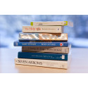 Världsbokdagen firas på Örebro stadsbibliotek