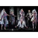 Don Giovanni med nybesättningar