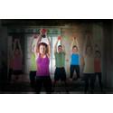 KettleWorX - effektiv och rolig gruppträning med kettlebells