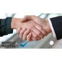 Landstinget i Värmland tryggar fortsatt drift av Nordic Medtest
