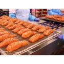 No immediate relief in sight for high salmon prices