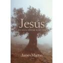 Omslagsbild: Jesus - en resa genom hans liv