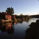 Arboga kommun visar lediga tomter den 12 september