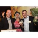 Gourmetkorv - vinnare Arla Guldko 2013 Bästa Snabbmål