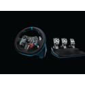 Logitech G introducerar ny Force Feedback racing-ratt för PlayStation®4