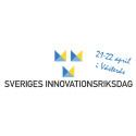 Jens Lundström Arctic Business Incubator och statsminister Stefan Löfven till Sveriges Innovationsriksdag 2015
