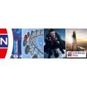 Uutta! Visit London – Liput Lontoon nähtävyyksiin