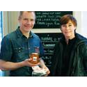 Honung från Tantos bin landar i Kalf&Hansens kök