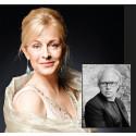 Lisa Larsson och Roland Pöntinen på turné: Två svenska världsartister till södra Sverige