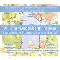 Kulturen bjuds in och får stöd när Rotary sätter Lindesberg i rörelse