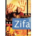 Zifa3 på Diakoniaturne – första stoppet i Lindome