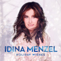 """TONY-WINNING FROZEN STAR IDINA MENZEL RELEASES """"BABY, IT'S COLD OUTSIDE"""" MUSIC VIDEO, FEATURING MICHAEL BUBLÉ"""