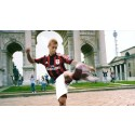 TOYO TIRES Launches Brand Promotional Video Featuring A.C. Milan Footballers -Amazing Performances in the Alleys and Rooftops of Milan-