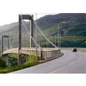 Infrastrukturen ett tillväxthinder i optimistiskt Norrbotten