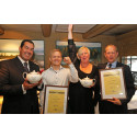 Norges beste hotellfrokost - for 10. gang!