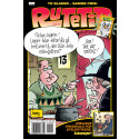 Cover av Rutetid nr 4/2012