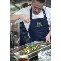 Kokkenes Køkken har fokus på de gode råvarer og behandlingen af dem