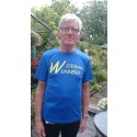 ​South Gloucestershire granddad takes on the Great South Run for the Stroke Association