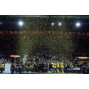 Över en halv miljon finaltittare och publikrekord för VM