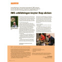 IWE-utbildningen som knyter ihop säcken