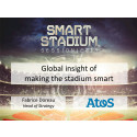 What Spectators Could Look Forward To At Future Olympic Games - How Technology Will Enhance the LIVE Action Experience at the Smart Stadium