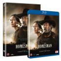 Western-dramaet THE HOMESMAN med Hilary Swank og Tommy Lee Jones i hovedrollerne udkommer på alle formater på torsdag d. 9. april