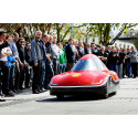 Er dette verdens mest energieffektive bil?