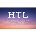 The digital hotel revolution continues – HTL opens a second hotel in Stockholm