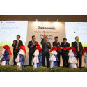 Panasonic Solutions Expo Cambodia Opening Ceremony