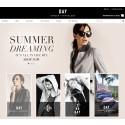 Boozt Group lancerer DAY BIRGER ET MIKKELSENs officielle online shop