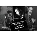 Jazzcafe med tema - A Tribute to the 50´s med Jazz Preachers