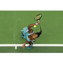 Verdensetteren Serena Williams mødte hård modstand i Energi Danmark Champions Battle