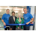 Now open – the new Radcliffe Leisure Centre