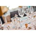 Wedding in Sweden + Ulfsunda Slott, Bromma = Fantastiska moderna bröllop!