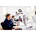 Odd Hill - En snabbväxande webbyrå