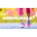 Vuoden Kauneusliikkuja 2015 - oletko se sinä?