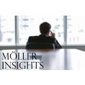 """Möller Insights – """"Det största hotet mot nationen och ekonomin – men inte i Sverige"""""""