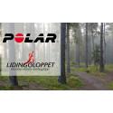 Polar och Lidingöloppet i nytt samarbete