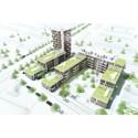 Arkitema tegner attraktivt boligområde på Amager