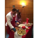 Chef Borg at Work