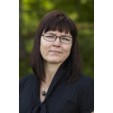 Anette Rosengren ny vd för Fazer Bageri Sverige