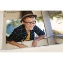 Tävlingsstart för Årets coolaste lilla glasögonbärare 2013