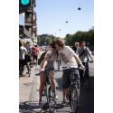 Köpenhamn på två hjul