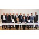Norskt företag ska designa SLU:s undersöknings- och forskningsfartyg