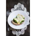 Apetit-resepti Parsakaali-juustoleivät